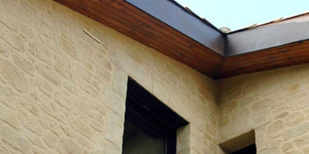 Rénovation & Ravalement de façade DECOPIERRE